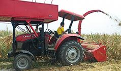 Forage Harvesting Equipment
